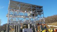 Structural Steel for Bridge Crane