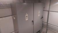 VFD Drive Cabinets