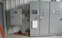VFD Drives PLC Controls