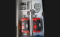 VFD Drives PLC Controls 2