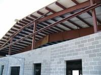 Metal Building Installation & Erection