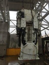 Hoisted Mining Equipment