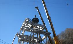 Bullwheel Installation (2)