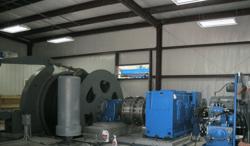 Slope Hoist Mechanicals