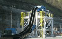 Belt Installation Process View 2