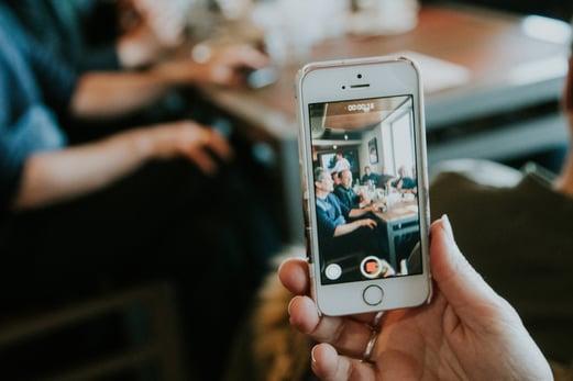 video-content-social-media