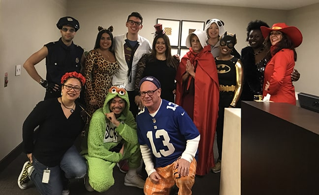 group-halloween-photo