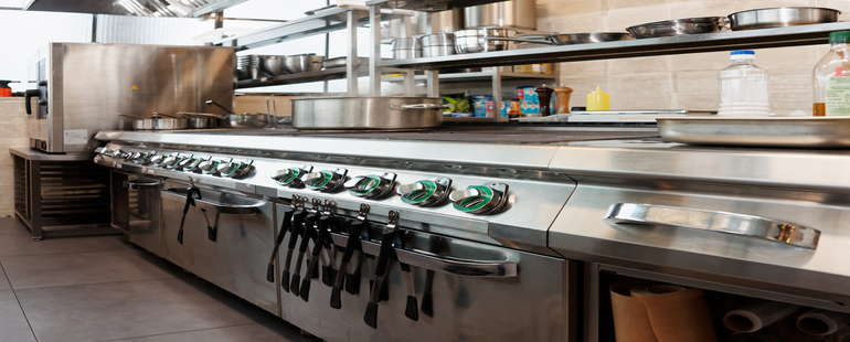 Digital Transformation: Making Restaurant Violations Data Available to the Public