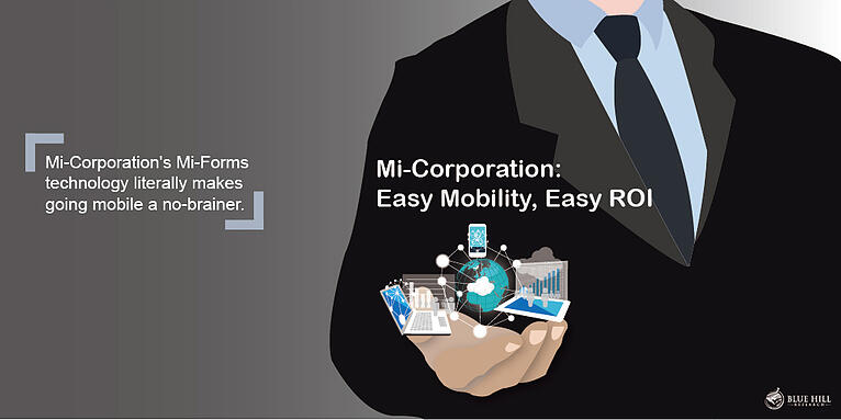 New Mobility Report: Easy Enterprise Mobility, Easy ROI