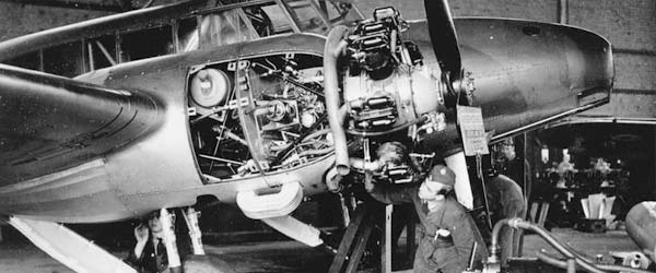The Origins of Predictive Maintenance