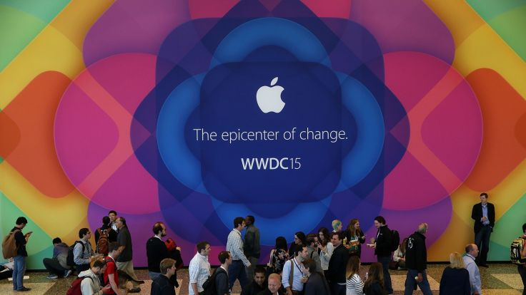 Top 5 Moments from WWDC 2015