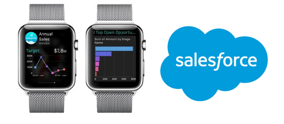 Apple Watch: The Race Between The Consumer & Enterprise