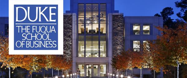 Duke Masters Student Blogs About Mi-Co
