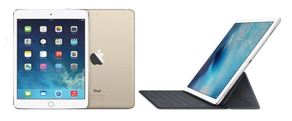2015 Holiday Tech Wish List: Apple's iPad Pro