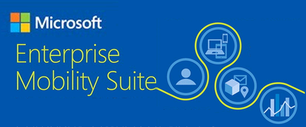 Microsoft in Mobility: The Enterprise Mobility Suite