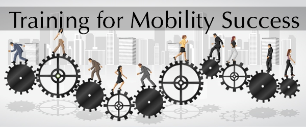 Training for Mobility Success