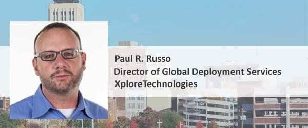 Mobility Summit Speaker Spotlight: Paul Russo