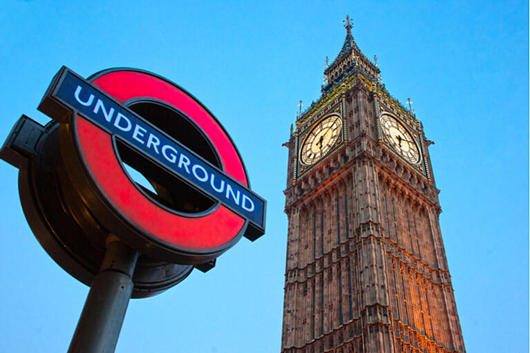 Transport for London Takes its Workforce Mobile