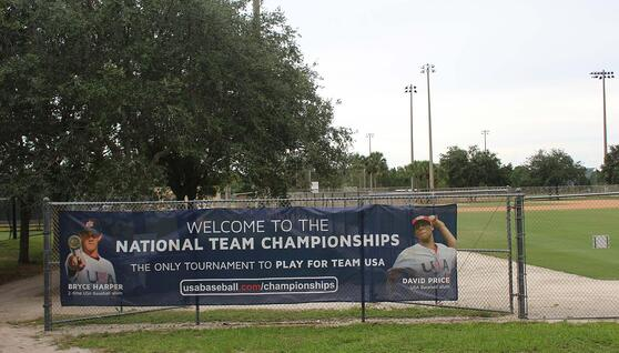 America's Favorite Pastime Returns To Palm Beach County