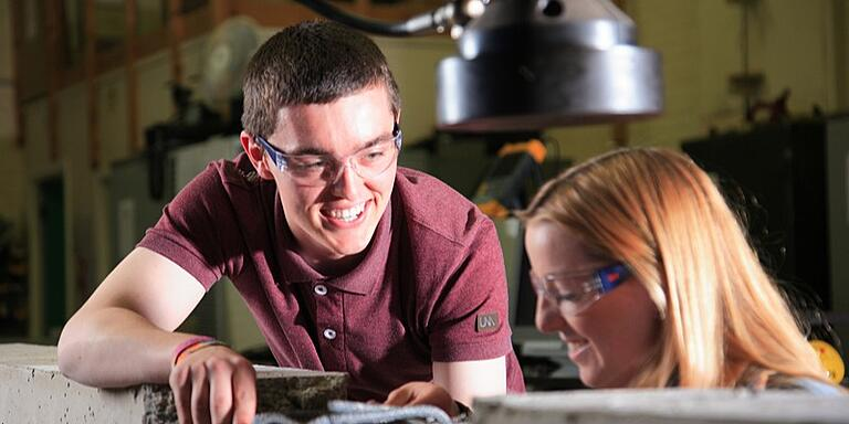6 reasons to study engineering in the UK