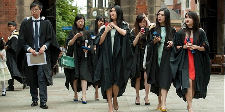 What to do after your degree: 6 potential routes to take once you graduate