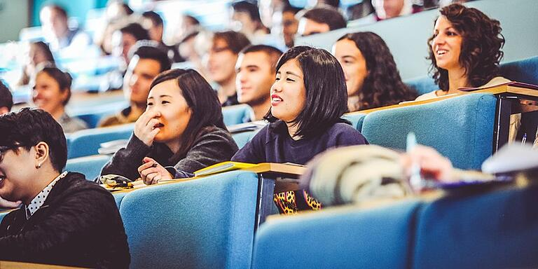 What are undergraduate courses? And 10 more questions you might have about university