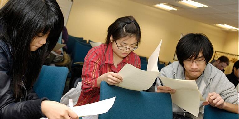 How does UCAS work? A guide to the UCAS application procedure