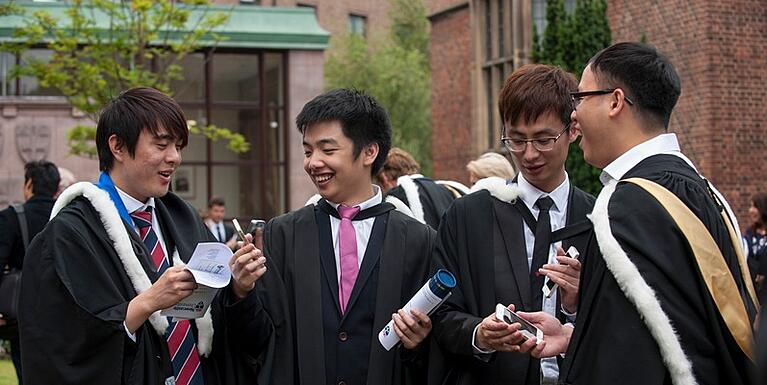 How to choose a university in the UK: 4 things you should know