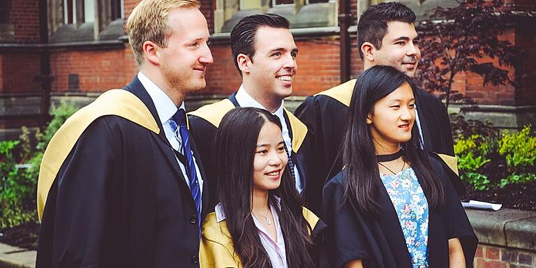 What's Newcastle University like for international students?