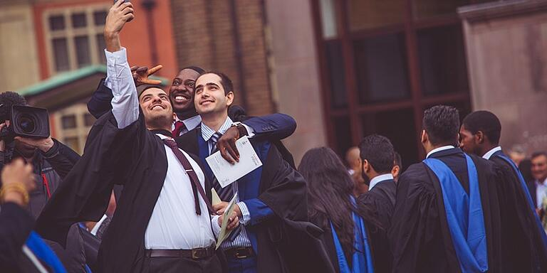 Are there any job opportunities for international students in the UK?
