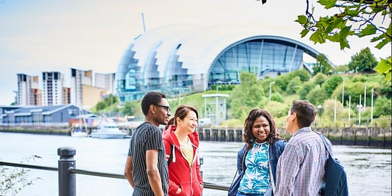 The career benefits of studying abroad: 4 things to consider