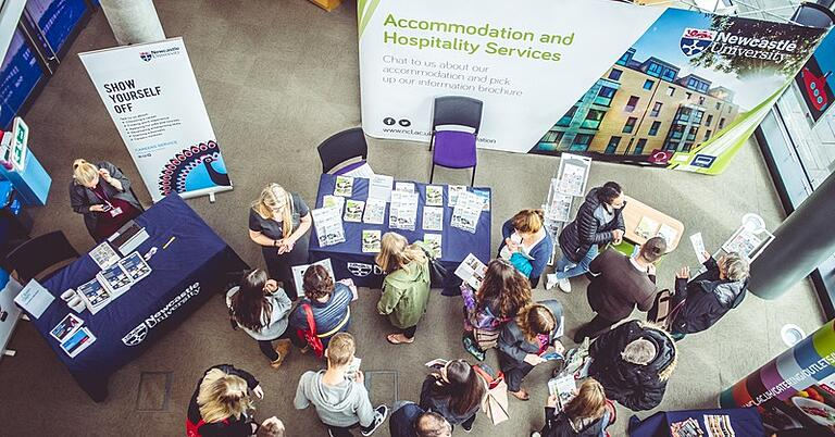What questions should you ask at university open days?