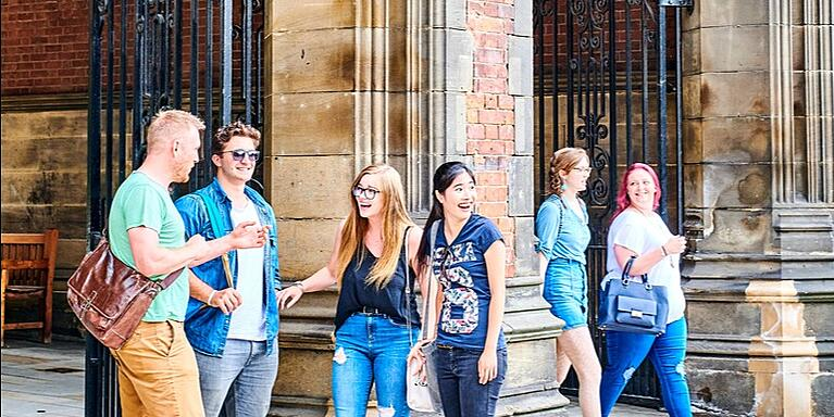3 types of universities in the UK and their biggest differences