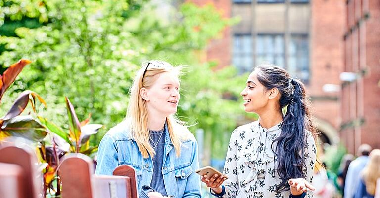 How safe is the UK for Indian students studying abroad?