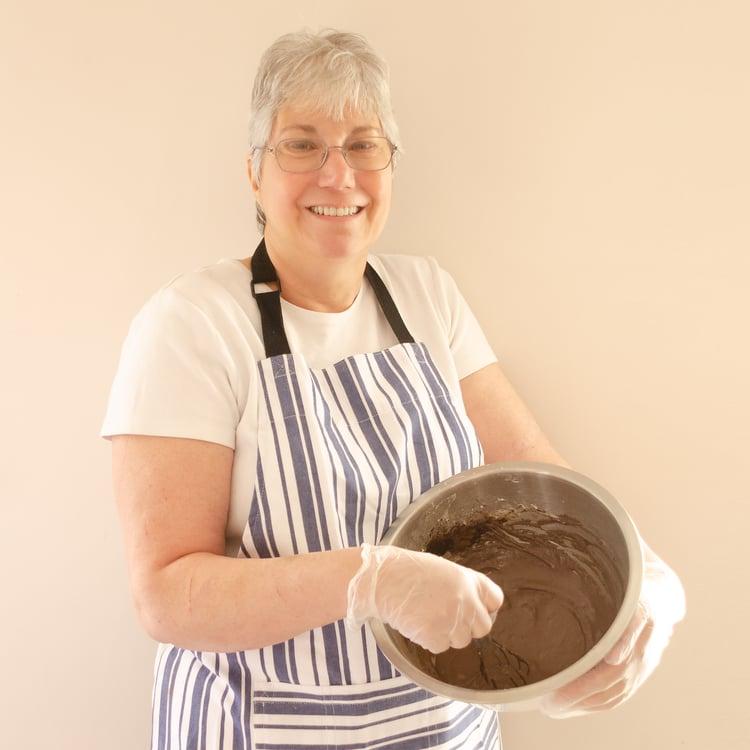 Karen Whoopie Pie Lady-1