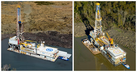 Drilling Partners LLC: Small Enough to Listen, Big Enough to Deliver