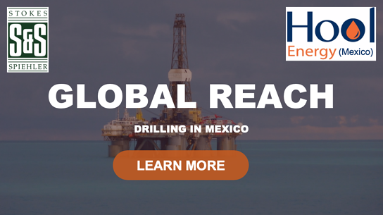 Global Reach: S&S partners with Hool Energy (Mexico).