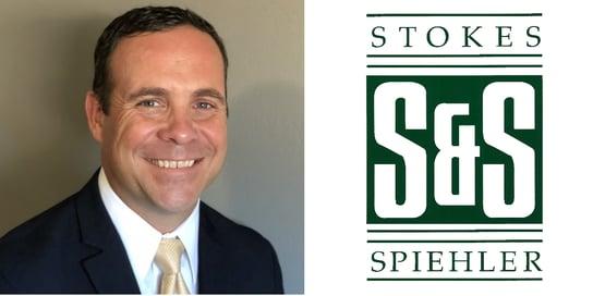 Stokes & Spiehler Welcomes Adam Judice To The Team