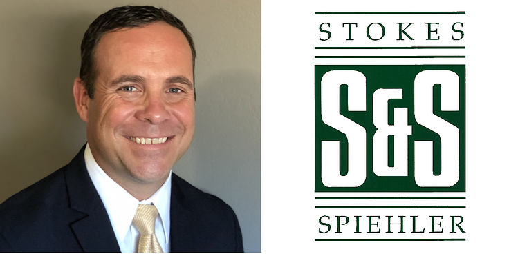 Stokes & Spiehler Welcomes Adam Judice To The Team