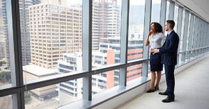 Using your house to get into commercial property