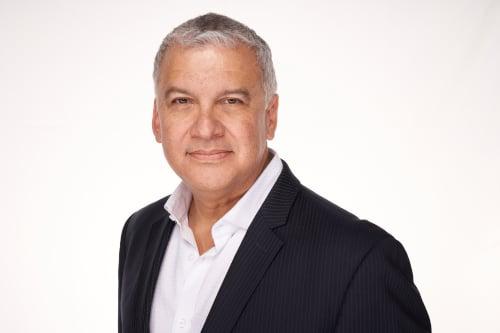 Raul Pena