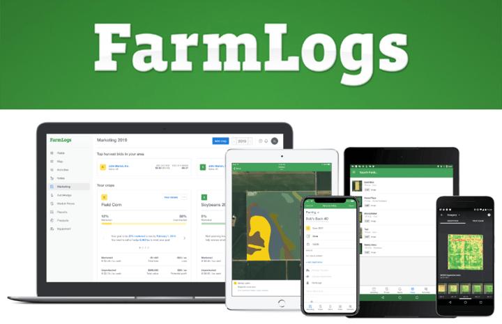 FarmLogs and TerrAvion Partnership