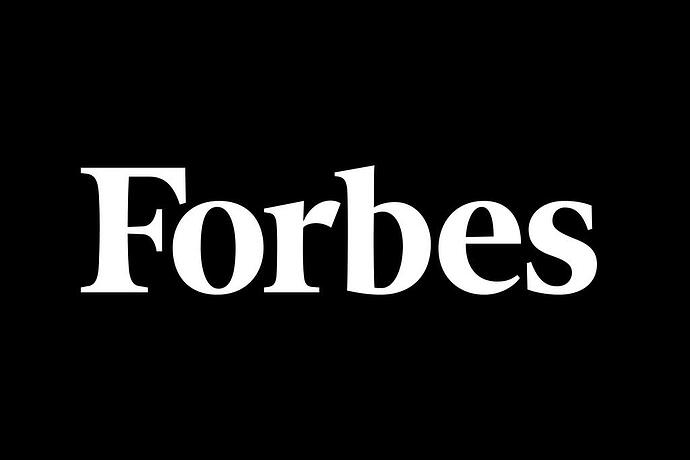 Kicking Off the New Site with Forbes Spotlight