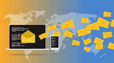 Cómo crear cuentas de correo temporales