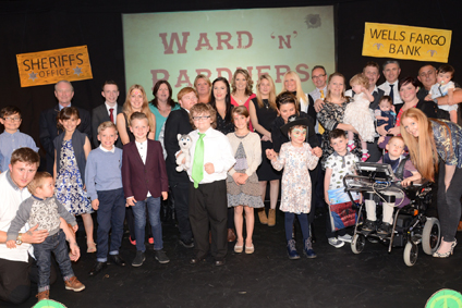 Ward and Partners Childrens Awards