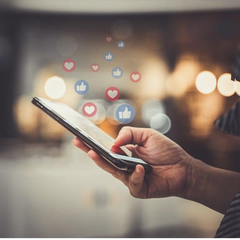 Social Media Marketing: What's Trending in 2019
