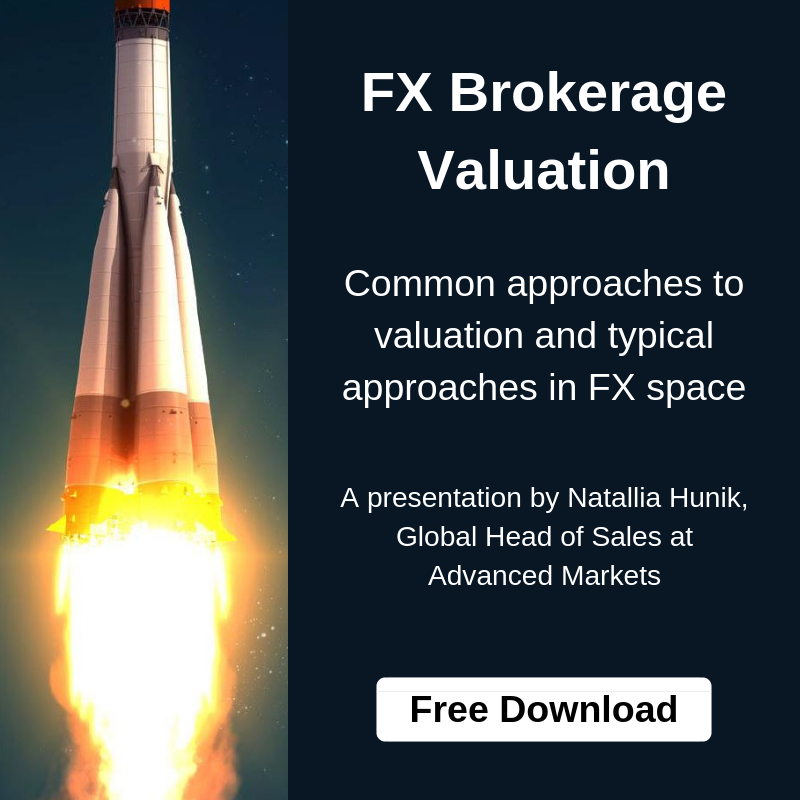 Advanced_Markets_Natallia_Hunik_Presentation_FX_Brokerage_Valuation
