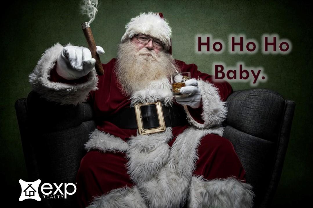 ho ho ho baby