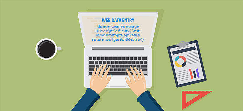webdataentry