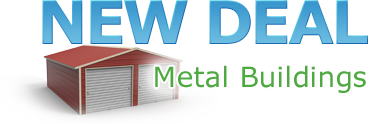 new deal metal buildings